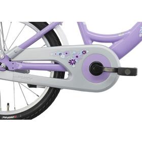 """Puky ZL 18-1 Fahrrad Alu 18"""" Kinder flieder"""